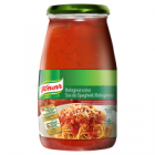 Knorr Sos Spaghetti Bolognese