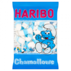 Haribo pianki Chamallows Smurf