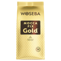 Woseba Mocca Fix Gold kawa mielona HIT