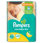 Pampers New Baby 2-5 kg