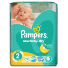 Pampers New Baby 3-6 kg