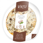 Virtu Pizza z pieczarkami