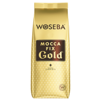Woseba Mocca fix gold kawa ziarnista (500 g)