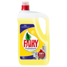 Fairy Lemon professional płyn do naczyń