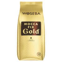 Woseba Mocca Fix Gold Kawa palona ziarnista HIT (1 kg)