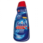 Finish All in 1 Max Shine & Protect Skoncentrowany żel do mycia naczyń w zmywarce