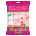 Haribo Chamallows Fruity Pianki