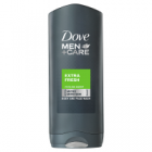 Dove Men plus Care Extra Fresh Żel pod prysznic