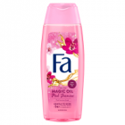 Fa Magic Oil Pink Jasmine Żel pod prysznic