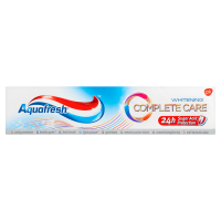 Aquafresh Complete Care Whitening Pasta do zębów  (100 ml)