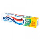 Aquafresh Triple Protection Mild and Minty Pasta do zębów (125 ml)