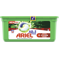 Ariel Allin1 Pods +OXI Kapsułki do prania (24 szt)
